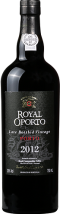 Royal Oporto Late bottled Vintage Port